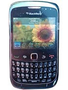 Blackberry 9300 (kepler)