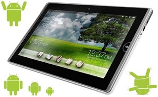 Asus EeePad Tablet