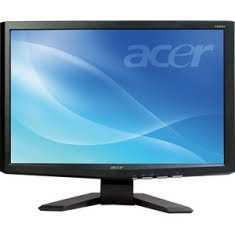 Acer HD LCD Monitor X223W