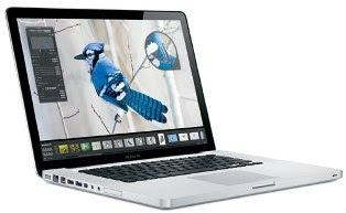 Macbook Pro MC373