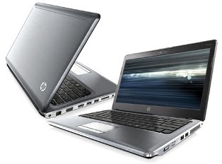 HP Pavilion Notebook DV6-3027TX  -2