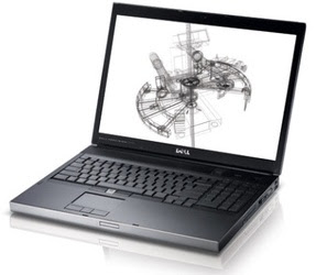 Dell Precision M6500 b