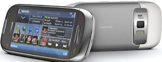 Nokia C7-9