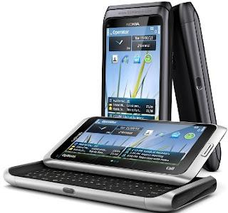 Nokia E7-9