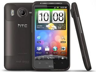 HTC Desire HD-2