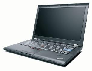Lenovo ThinkPad T410-9