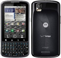 "Complete Specification Android CDMA Dual SIM GSM-CDMA ""Motorola Droid"