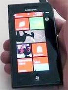 Samsung I8700 Omnia 7 -8
