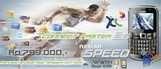 Nexian Speed NX-W701-10