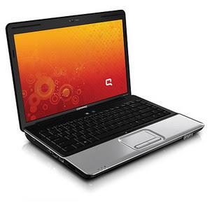 HP Compaq Presario CQ41-211-9