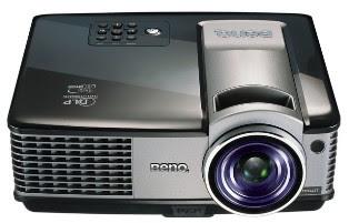 projector BenQ MP515