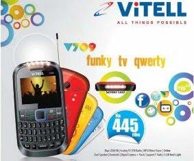 Vitell V709-10