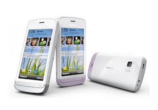 Nokia C5-03-9