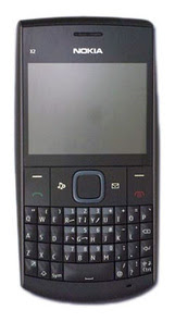 Nokia X2-01-8