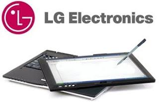 LG Optimus Pad-9