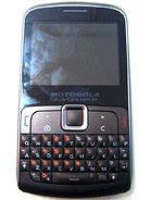 Motorola EX115-9