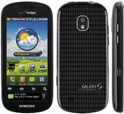 Samsung Continuum-8