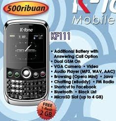 K-Fone KF111