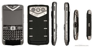 Vertu Constellation  Quest-9