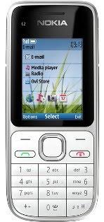 Nokia C2-01-8