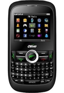 Olive G8100