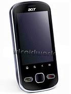 Acer beTouch E140-9