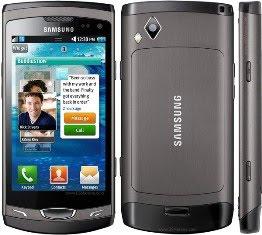 Samsung S8530 Wave II-8