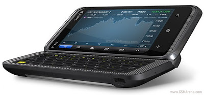 HTC 7 Pro CDMA-8