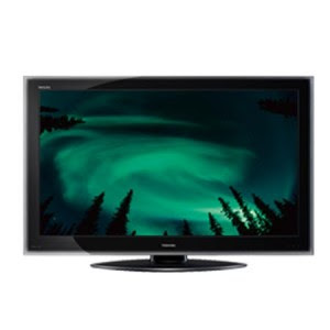 LCD TV Toshiba 47ZV600E