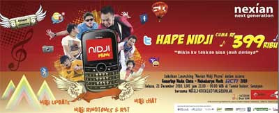 Nexian Nidji (NX-G508)-3