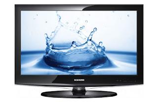 LCD TV Samsung LA32C400-9