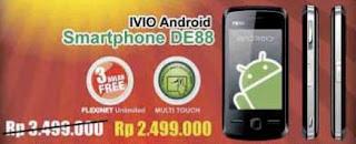 Hybrid GSM-CDMA  IVIO DE88-1