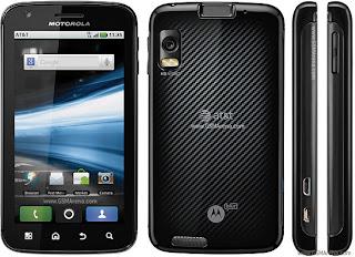 Motorola ATRIX 4G-9