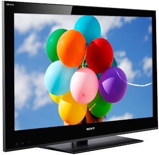 LED TV Sony KDL-52NX800