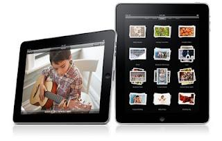 iPadが変える世界