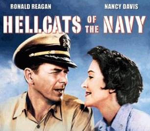 Image result for hellcats of the navy 1957