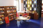 Salas de Lectura