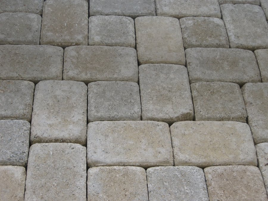 Paver Stone Patio Cost
