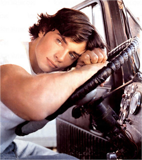 Tom Welling  Clark Kent  Smallville