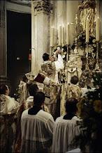 <b>Missa Tradicional de rito latino-gregoriano</b>