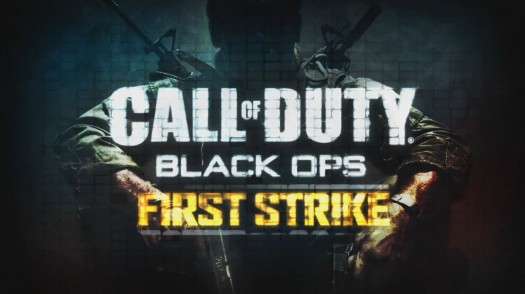 Black Ops First Strike Map Pack Trailer Gives a Glimpse of Ascension and