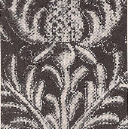 Золотая нить вышивка
