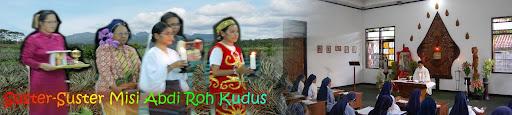 SSpS Provinsi Maria Bunda Allah