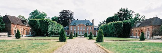 Château d Emalleville