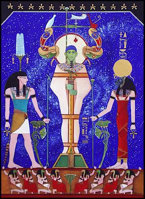 Enki Satan S Victory God Creator Of Mankind