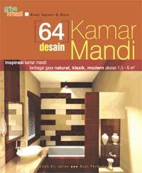 all about design interior 64 desain kamar mandi