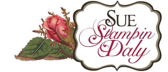 Sue Stampin Daly