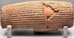 Menschenrechte vor 2500 Jahre