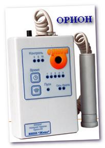 Орион. Популярный аппарат лазерной терапии для лечения суставов ...