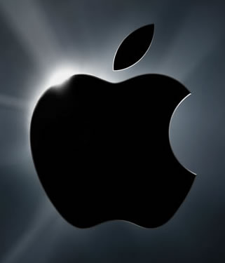 Apple Logo: IPhone.